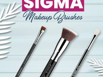 14 Bestselling Sigma Makeup Brushes Of 2021