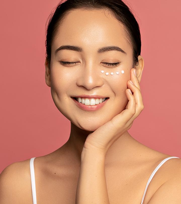 15 Best Hydrating Eye Creams For Wrinkle-Free Under Eyes