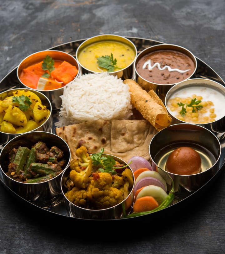15 इंडियन वेज रेसिपीज – 15 Best Indian Vegetarian Dishes In Hindi