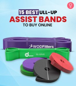 15 Best Pull-Up Assist Bands To Buy Online