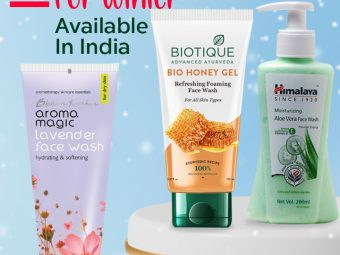 15 Best Washes For Winter Available In India