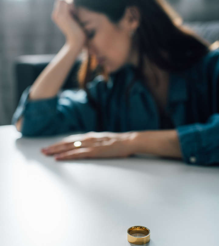 15 Most Common Reasons For Divorce