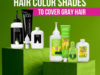 15 Stunning Hair Color Shades To Cover Gray Hair In 2021 (1)
