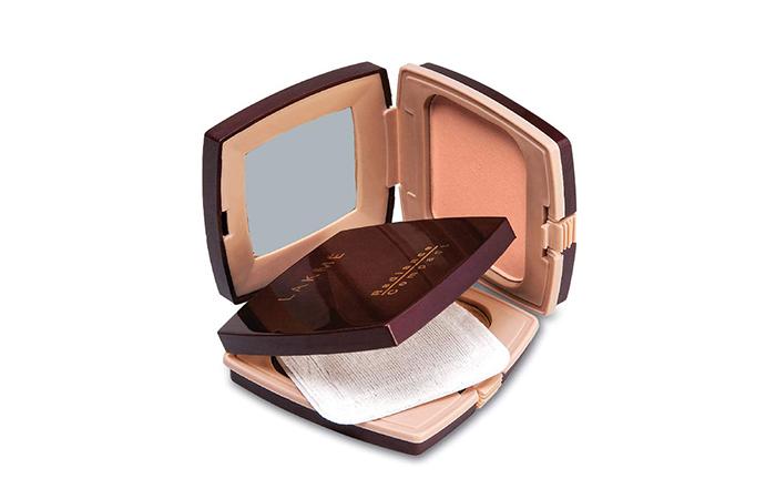 Lakmé Radiance Compact– Natural Pearl