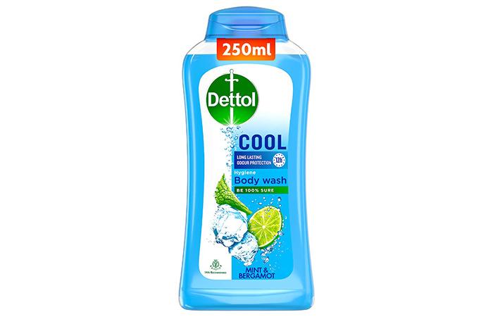 Dettol Cool Hygiene Body Wash