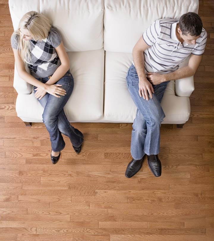 30 Obvious Signs Your Marriage Is Coming To An End
