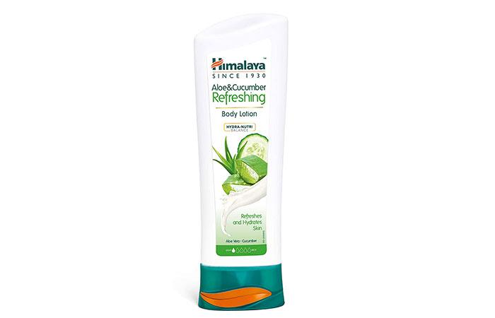3Himalaya-Aloe-&Cucumber-Refreshing-Body-Lotion