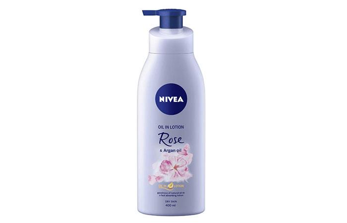 4NIVEA-Oil-In-Lotion-Rose-&-Argan-Oil