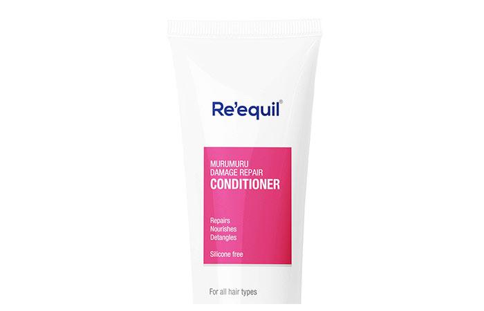 4Re'equil-Murumuru-Damage-Repair-Conditioner