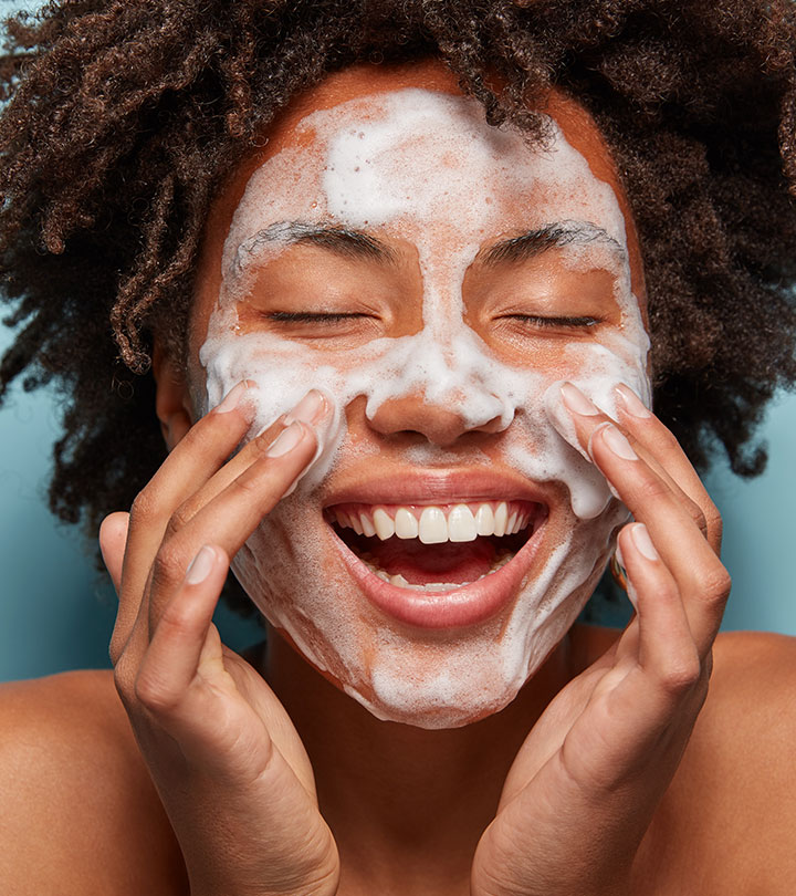 5 Best Benzoyl Peroxide Bar Soaps To Prevent Breakouts Effectively