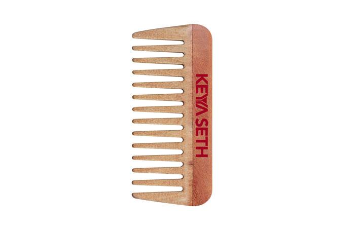 Keya Seth Aromatherapy, Neem Wooden Comb