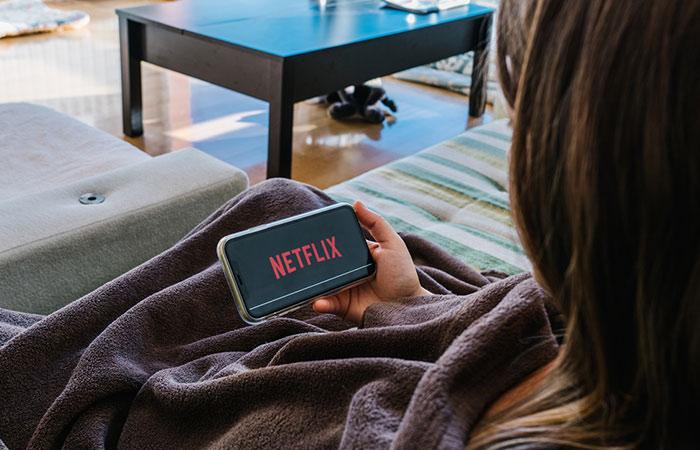 Become Netflix Official