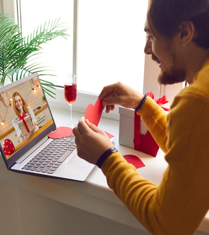 50 Fun Long-Distance Relationship Activities For Couples To Stay Connected