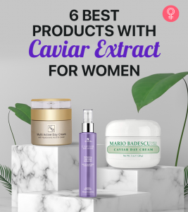 6 Best Products With Caviar Extract For Women – 2021