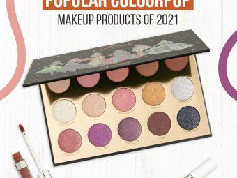 8 Best Popular Colourpop Makeup Products Of 2021