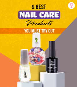 9 Best Nail Care Products You Must Try Out