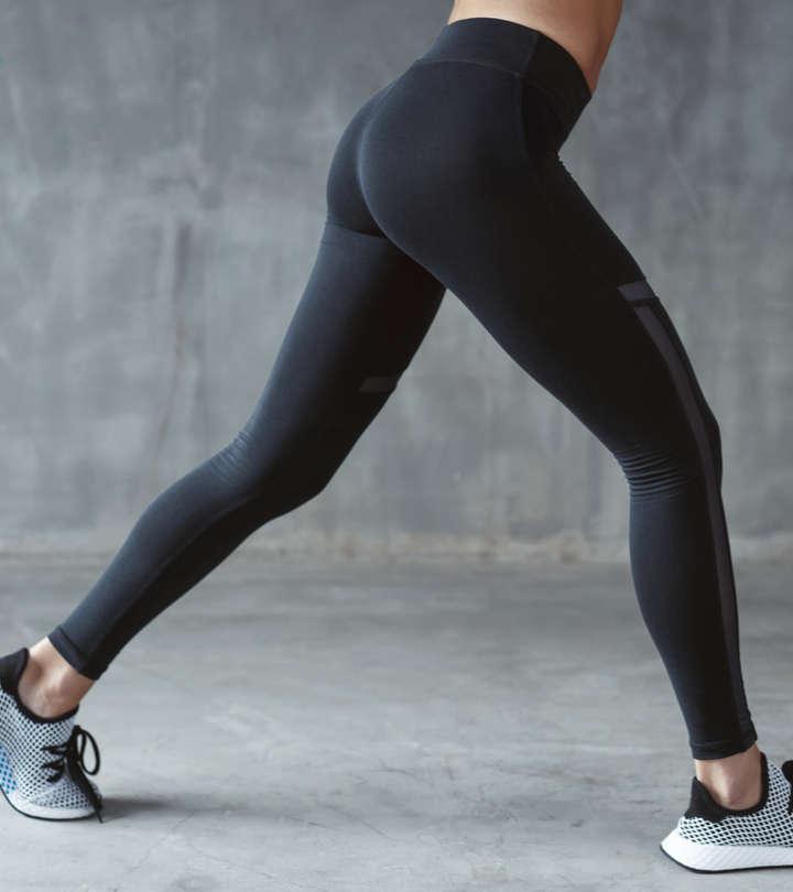 9 Bestselling Post-Pregnancy Leggings On Amazon