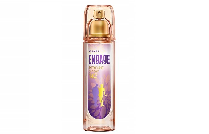 A Must-Have - Engage W2 Perfume Spray