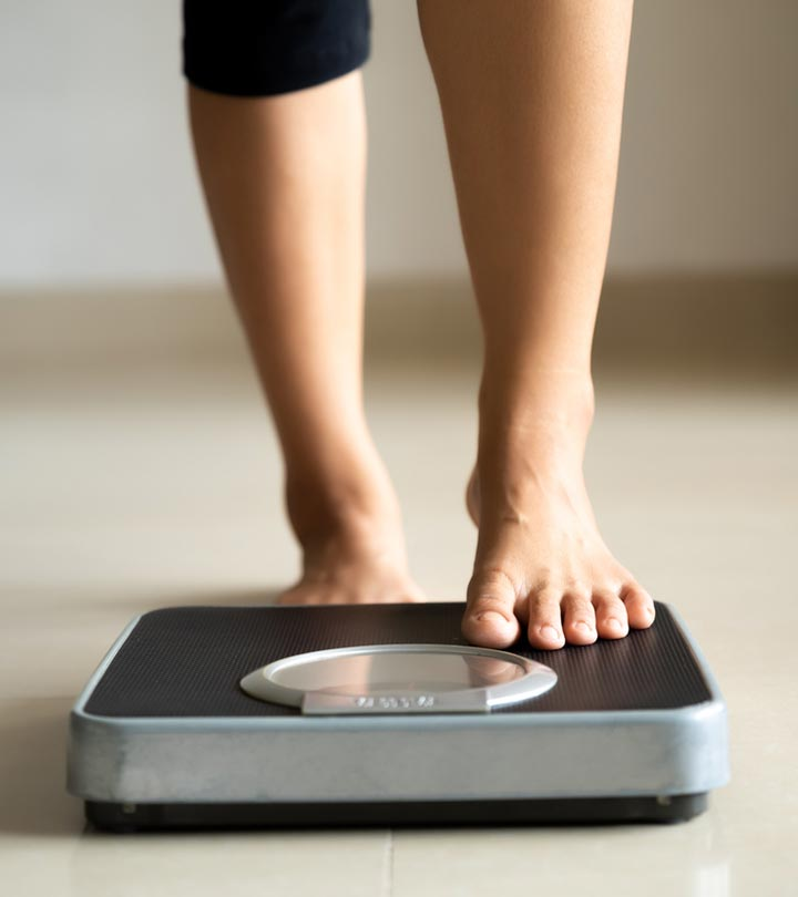 A Three-Step Guide To Manage Your Weight For Overall Health and Wellbeing