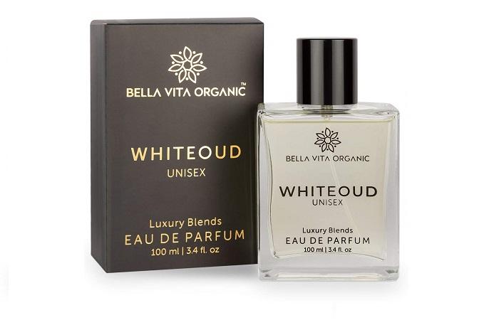A Unisex Classic - Bella Vita Organic White Oud Unisex Eau De Parfum