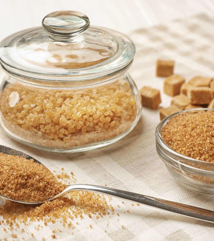 ब्राउन शुगर के 8 फायदे और नुकसान – All About Brown Sugar in Hindi