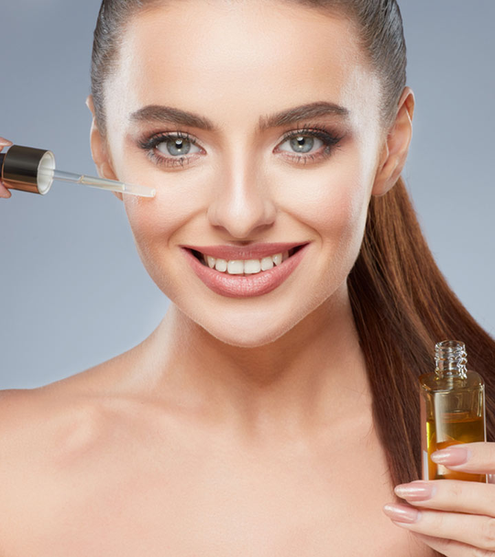 Almond Oil For Face: Benefits And How To Use