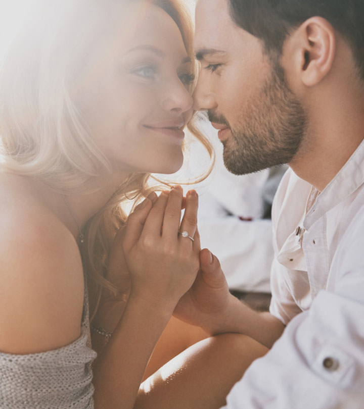 Are You In Love With Him? 20 Signs To Look Out For