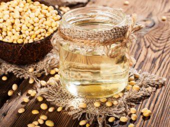 बालों में सोयाबीन तेल लगाने के फायदे, लगाने का तरीका और नुकसान – Benefits of Soybean Oil for Hair in Hindi