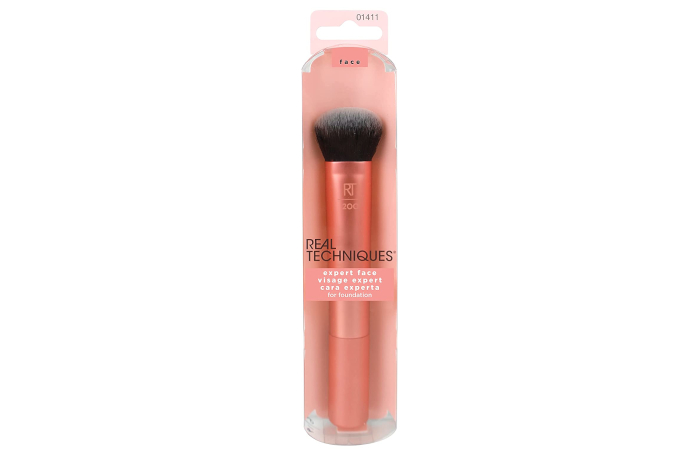 Best Brush For Buffing: Real Techniques Expert Face For Foundation