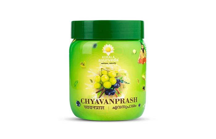 Best Paraben-Free Formula Kerala Ayurveda Chyavanprash