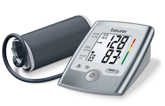 Beurer BM35 Upper Arm BP Monitor