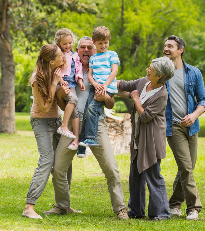 Building Healthy Family Relationships: Introduction And Tips