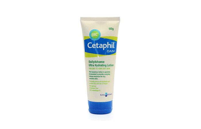 Cetaphil Dam Advance Ultra Hydrating Lotion