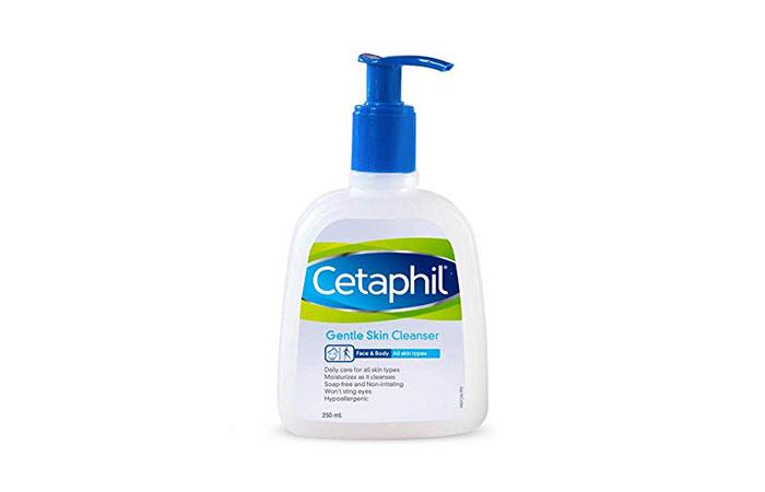 Cetaphil Gentle Skin Cleanser
