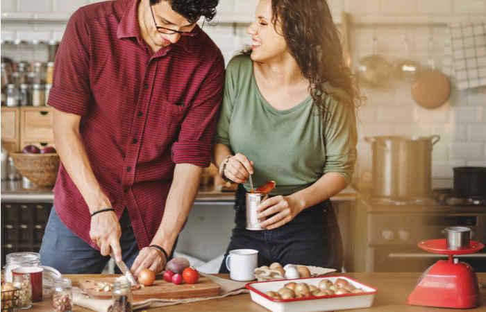 Cook Together