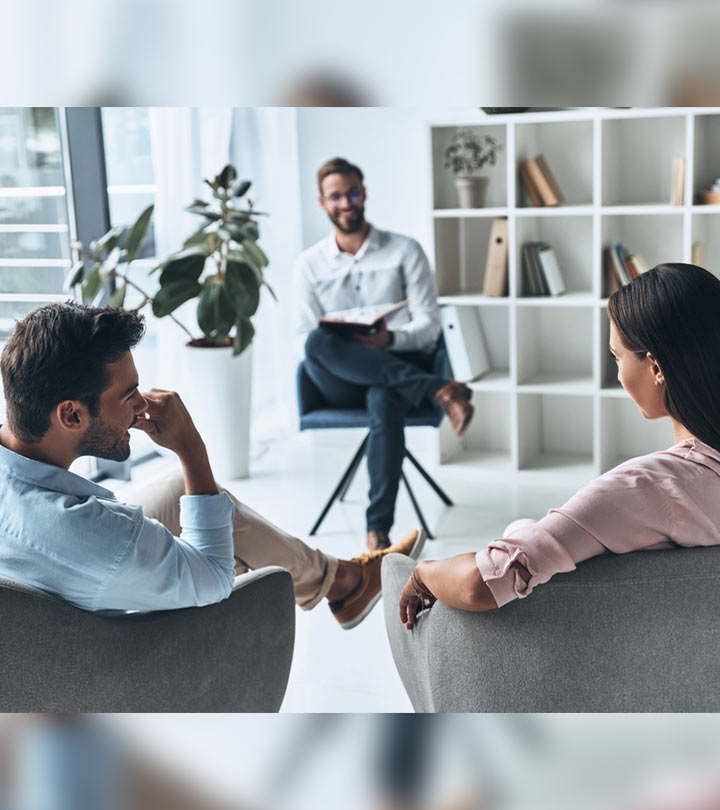 Couples Therapy – Everything You Need To Know