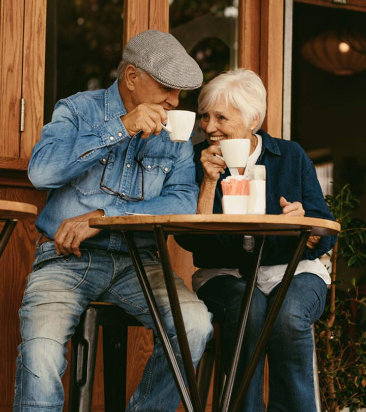 Dating After 60: Rules, Advice, And Common Mistakes