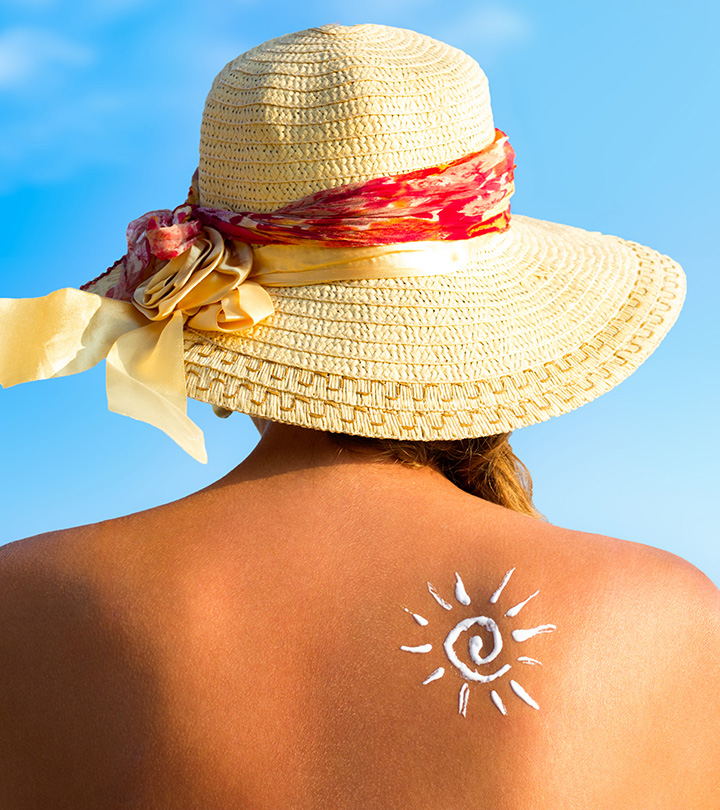 Does Sunscreen Prevent Tanning?