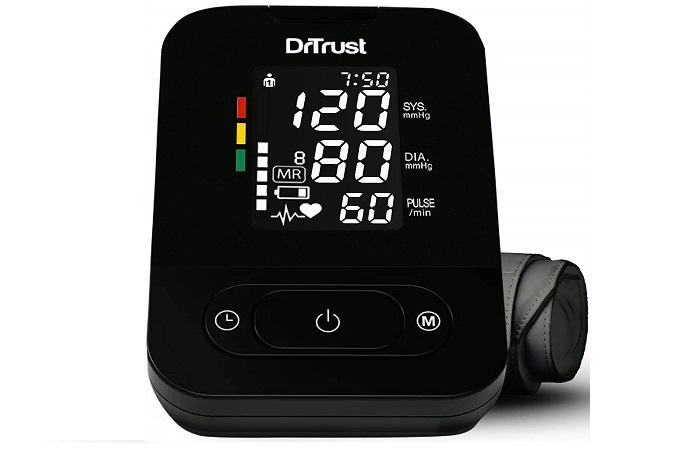 Dr Trust Smart Blood Pressure Monitor