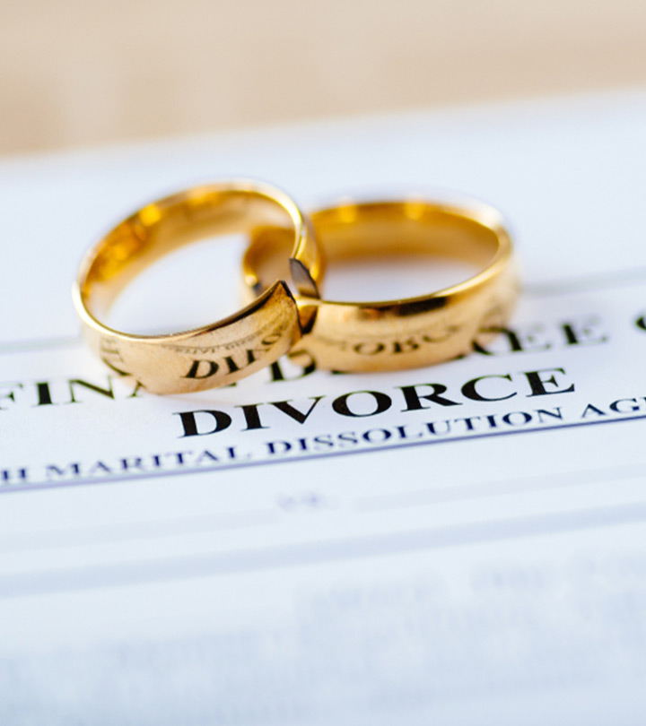 Emotional Stages Of Divorce And How To Get Through Them