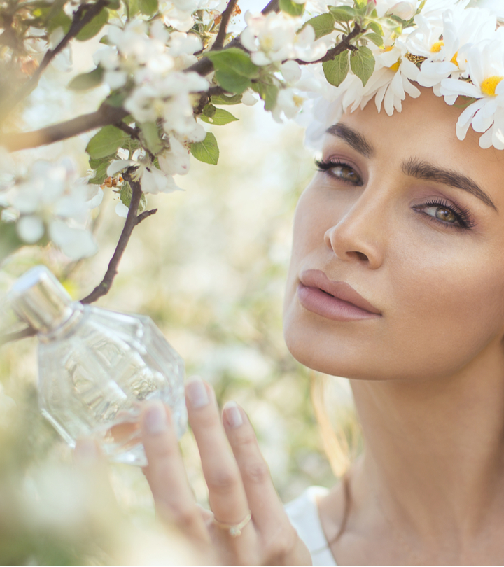 Feel Luxurious With The 10 Best Oud Perfumes Of 2021