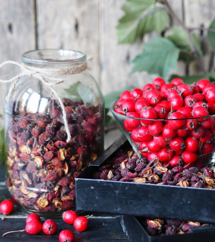 Hawthorn Berry: Health Benefits, Nutrition Profile, Dosage, And More