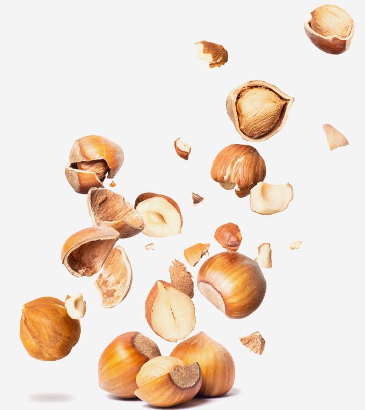 Hazelnuts: Benefits, Nutrition, And Risks