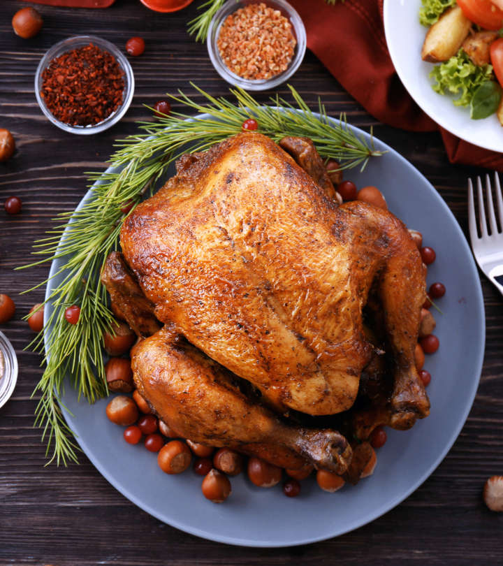 Health Benefits Of Turkey, Recipes, And Possible Risks