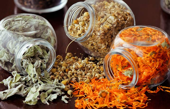 Herbs For Acne: Do They Work?