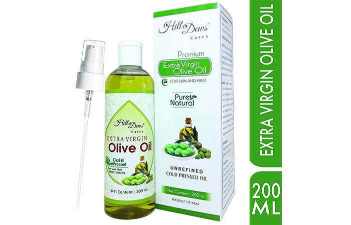 Hill Dews Extra Virgin Olive Oil