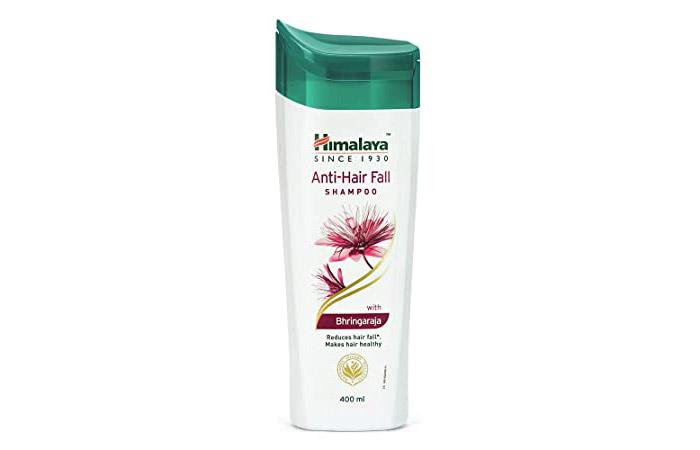 Himalaya Anti-Hair Fall Bhringraj Shampoo