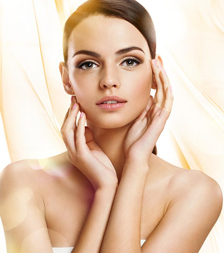 चेहरे पर चमक लाने के 15 उपाय – Home Remedies For Glowing Skin in Hindi