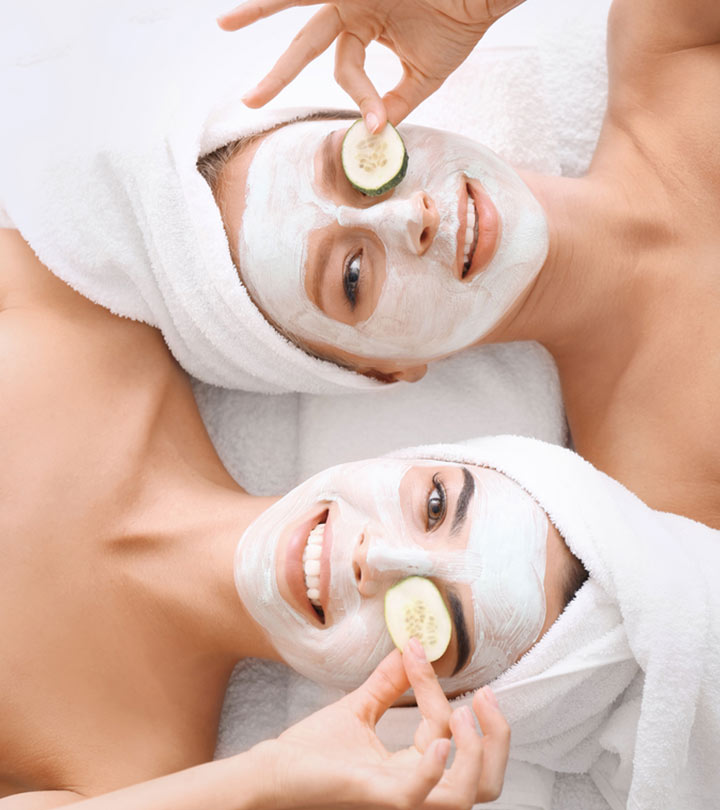 How Often Should You Get A Facial? Here's The Answer