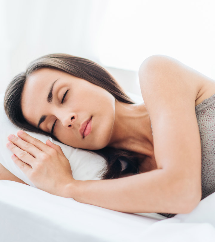 How To Take Care Of Your Skin Before You Sleep